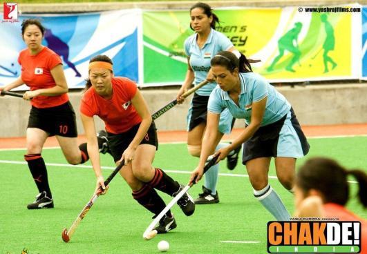 chakdeindia