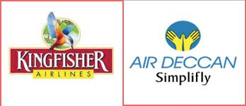 Kingfisher takes over Air Deccan