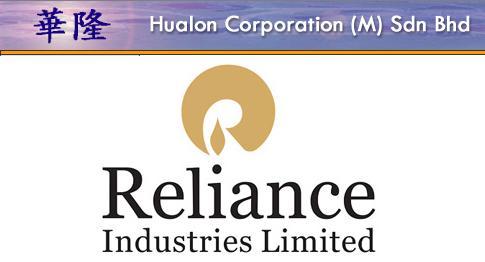 reliance industries