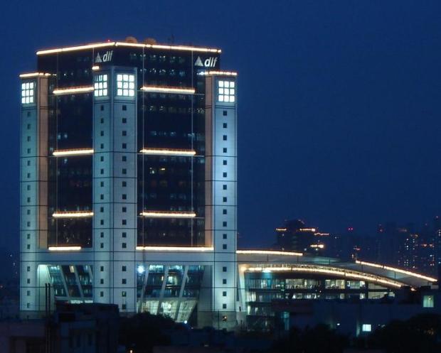 DLF-Largest Estate Developer in India