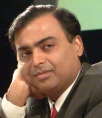 Mukesh Ambani | Job Listing