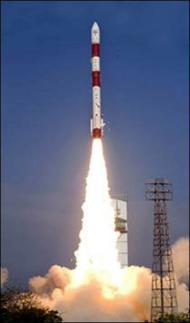 pslv satellite