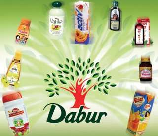 dabur new u
