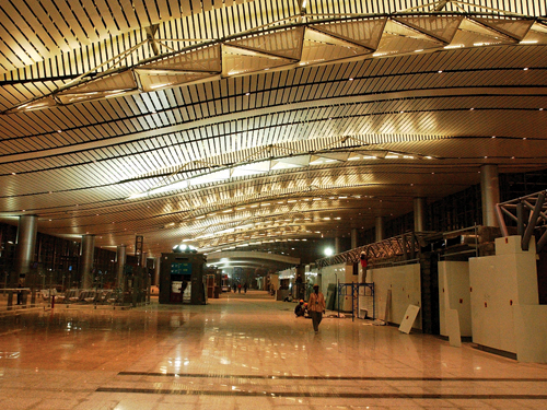 Forex hyderabad airport