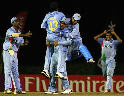 india team1