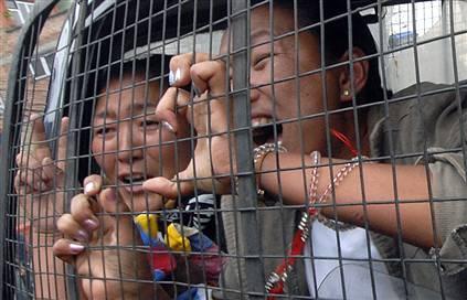 tibet riots1