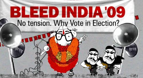 bleed-india-politician