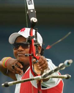 Beijing Olympics Archery Mens Individual