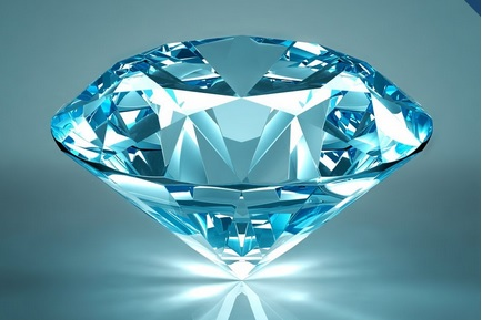 colour diamond