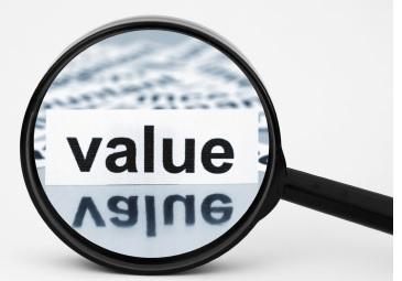 quantitative value investing