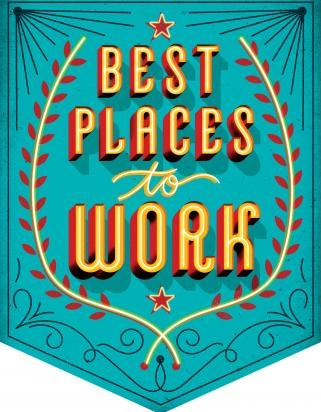 best places to work in india
