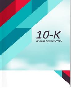 10-k filings