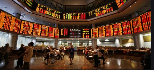 Australian Stock Exchange