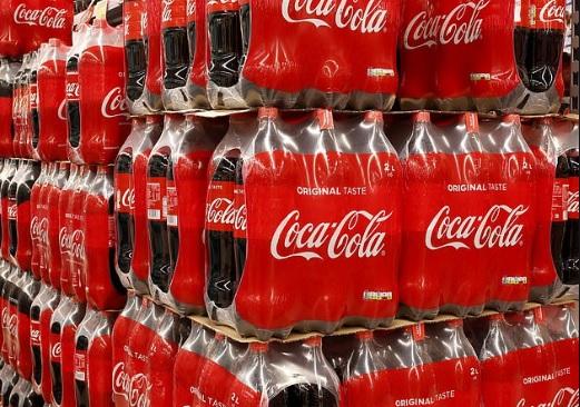 Coca-Cola Blockchain