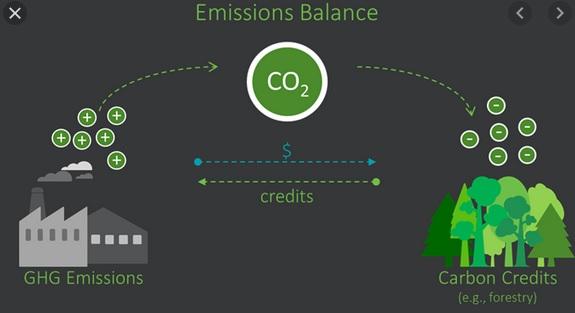 Carbon Trading Blockchain