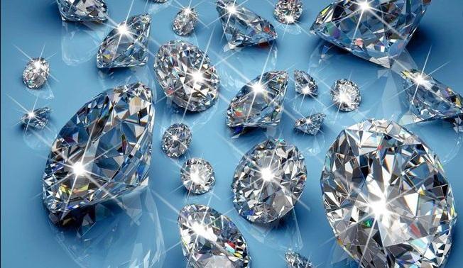 Green Energy Diamonds
