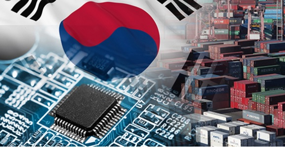 south korea semiconductor