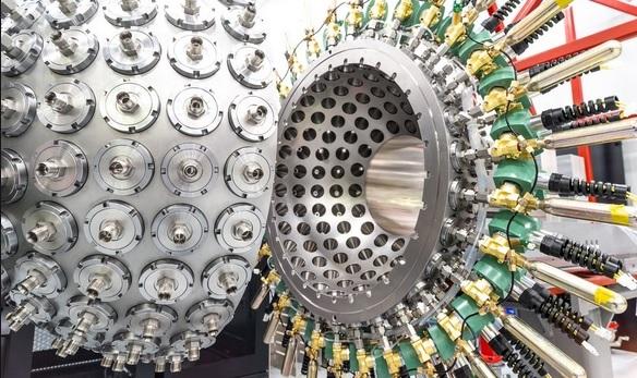 General Fusion Nuclear Fusion