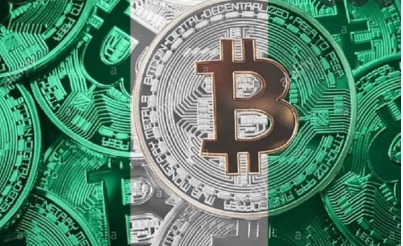 Crypto Nigeria