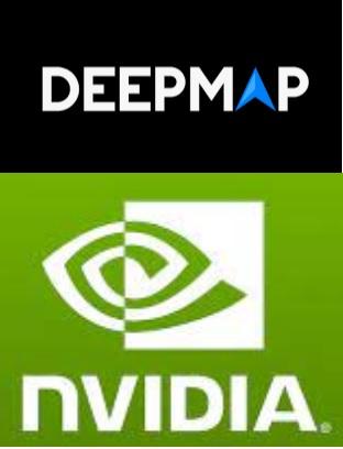 deepmap nvidia